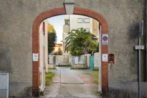 centro polinfunazionale a Livorno