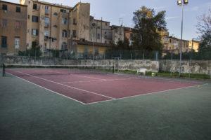 campo da tennis livorno