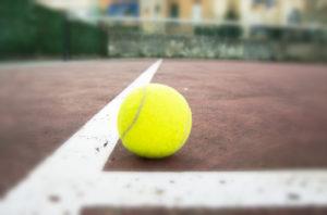 Corso di tennis Livorno