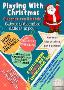 Festa di Natale Livorno