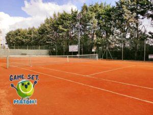 tennis amaranto livorno