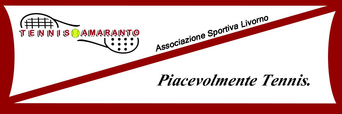 Centro Aggregazione Sociale - Tennis Amaranto