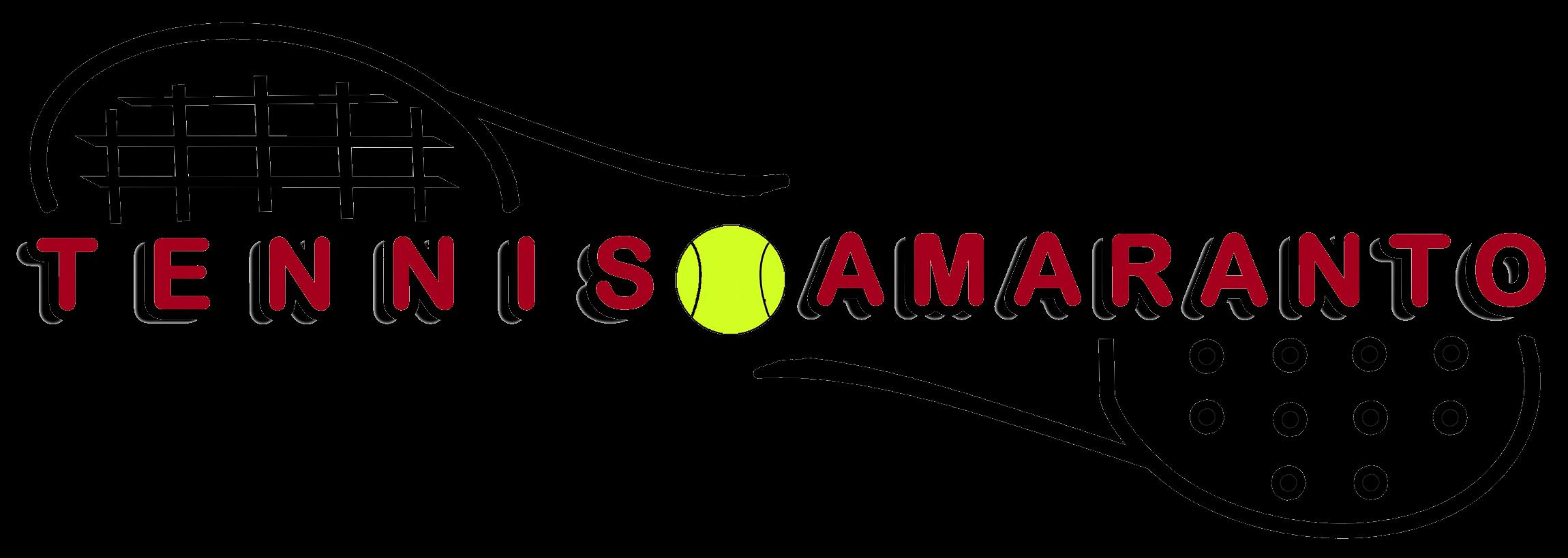 Tennis Amaranto